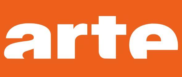 ARTE Fernsehkanal Logo