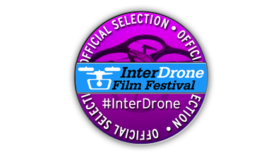 Aerovista in Official Selection Interdrone Film Festival