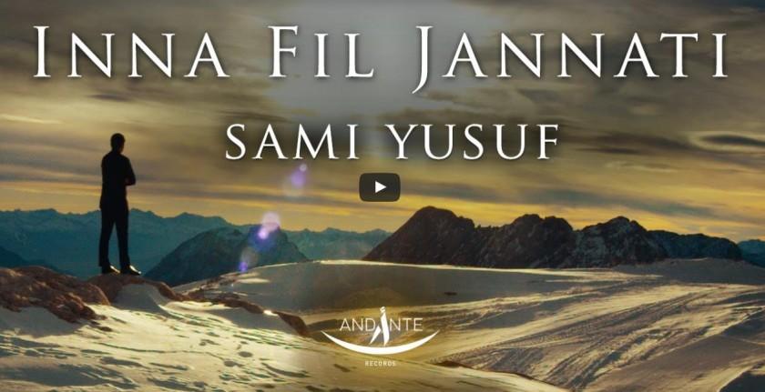Sami Yusuf Video Luftaufnahmen