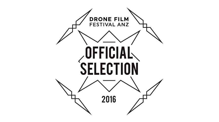 "Aerovista belegt den ersten Platz in der Kategorie ""Best Cinematography"" beim Drone Film Festival Australia and New Zealand 2016"