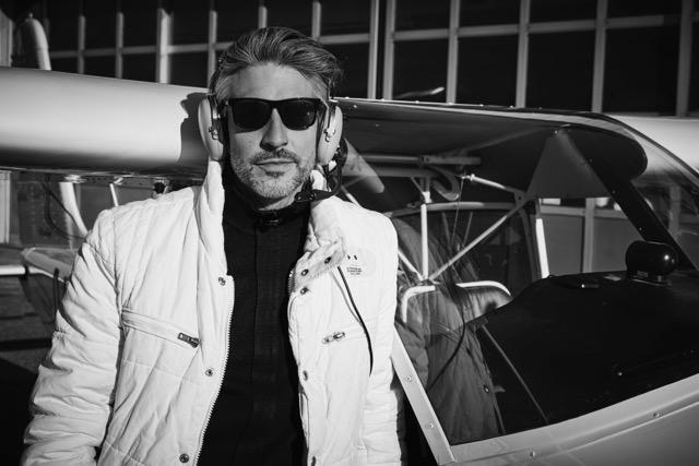 Felix Holzer, Fotograf, Luftaufnahmen, München, Flugzeug